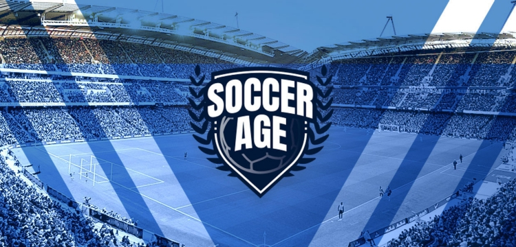 Soccerage header