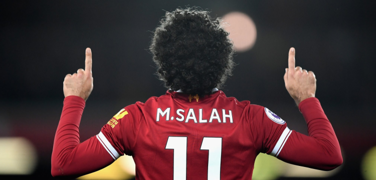 Mohamed Salah FPA Player of the Year