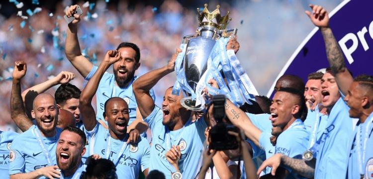 Premier League top four failed