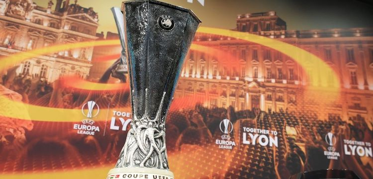 Europa League final odds