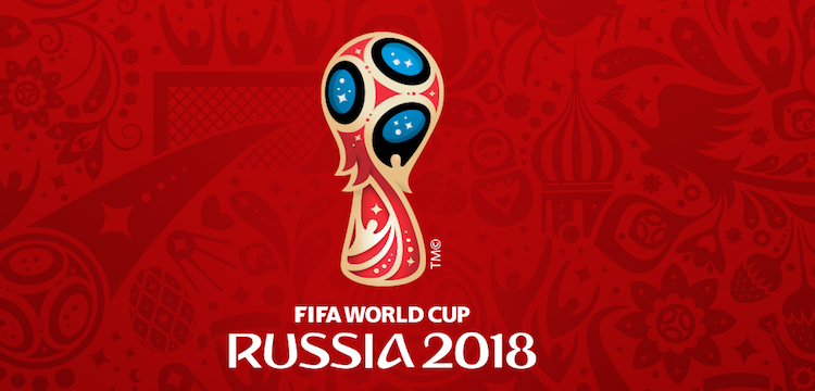 World Cup 2018 fever