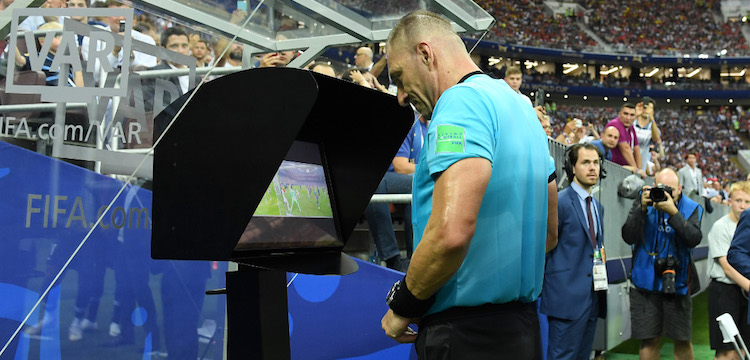 VAR in Premier League